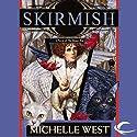 Skirmish: The House War, Book 4 (       UNABRIDGED) by Michelle West Narrated by Eva Wilhelm