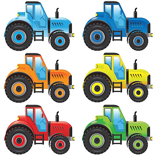 the-ultimate-farm-tractors-diggers-wall-stickers-collection-m3-rainbowtractors-trac1right-medium-glo