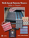 Weft-Faced Pattern Weaves: Tabby to Taquete