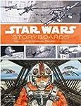 Star Wars les Storyboards 2