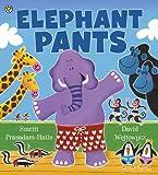Smriti Prasadam-Halls Elephant Pants