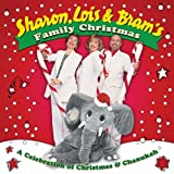 Sharon, Lois and Brams Family Christmas: A Celebration of Christmas & Chanukah