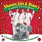 Sharon, Lois and Bram's Family Christ...