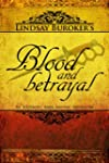 Blood and Betrayal (The Emperor's Edg...