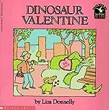 Dinosaur Valentine (Read with Me Cartwheel Books (Scholastic Paperback))