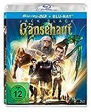 DVD & Blu-ray - G�nsehaut (3D Version) [3D Blu-ray]
