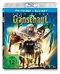 G�nsehaut (3D Version) [3D Blu-ray]