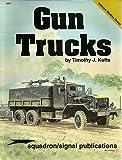 img - for Gun Trucks - Vietnam Studies Group series (6071) book / textbook / text book