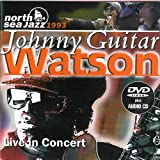 echange, troc Johnny Guitar Watson - North Sea Jazz Festival 1993