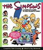 Matt Groening The Simpsons: A Complete Guide to Our Favourite Family (Seasons 1-8)