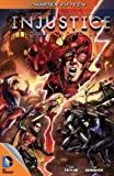 img - for Injustice: Gods Among Us #15 book / textbook / text book