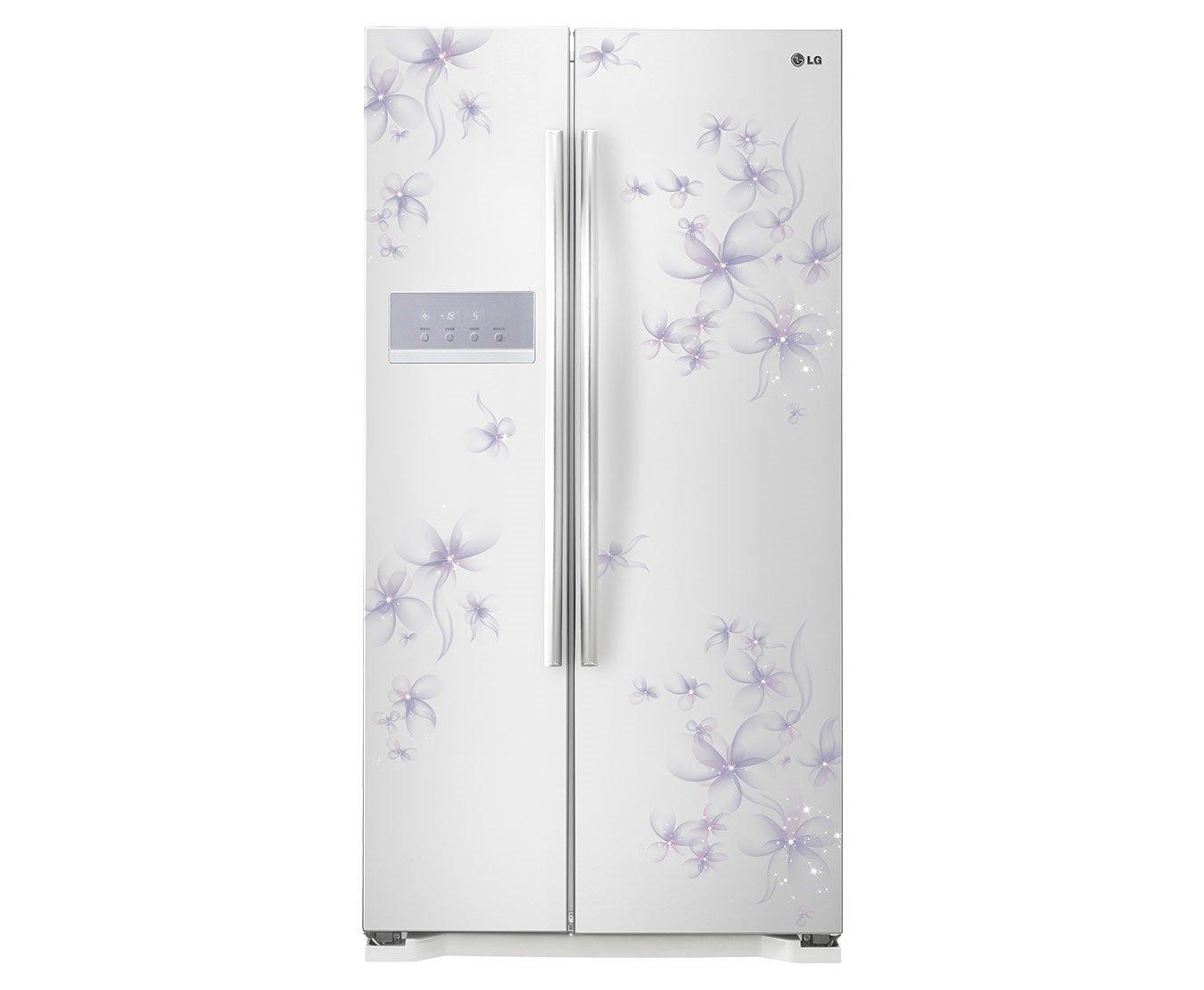 Upto 35% Off On LG Refrigerators
