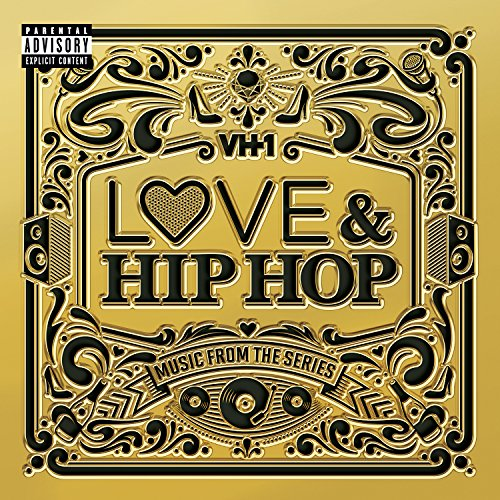 VA-VH1 Love And Hip-Hop Music From The Series-OST-CD-FLAC-2014-PERFECT Download