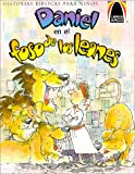 img - for Daniel En El Foso De Los Leones (Arch Books) (Spanish Edition) book / textbook / text book