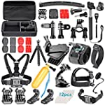 Neewer® 50 in 1 Accessory Kit for...