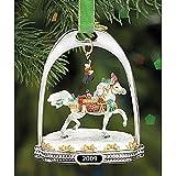 Breyer 2009 Nutcracker Prince Holiday Stirrup Ornament