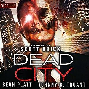 Dead City, Book 1 Audiobook