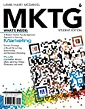 img - for MKTG (with Marketing CourseMate with eBook and Career Transitions 2.0 Printed Access Card) book / textbook / text book