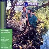Dave Mackay & Vicky Hamilton