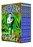 5pc Box:Tarzan - King of the J