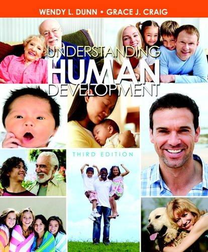 Human Child Development front-631167