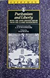 Puritanism & Liberty (Everymans Library (Paper))