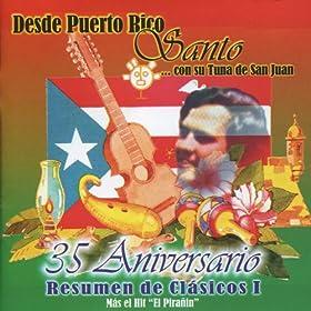 Amazon.com: Mensaje de Santo, Amigos y Auspiciadores de Este CD de 35