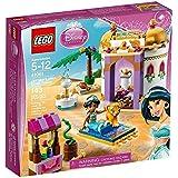 レゴ ディズニー・プリンセス ジャスミンのエキゾチックパレス 41061