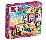 Lego Disney Princesstm - 41061 - Jeu De Construction - Le Palais De Jasmine