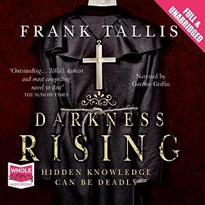 Darkness Rising | [Frank Tallis]