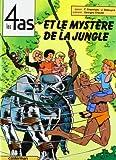 Les 4 as, tome 29 : Les 4 as et le mystère de la jungle