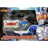 仮面ライダーアギト 仮面ライダーG3装備セット