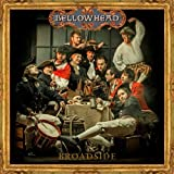 Bellowhead Broadside by Bellowhead (2012) Audio CD
