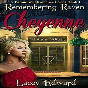 Cheyenne Audiobook