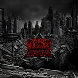 Unrelenting Fucking Hatred by Rage Nucleaire (2012) Audio CD