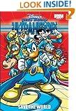 Disney's Hero Squad: Ultraheroes Vol 1: Save the World