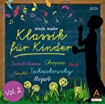 Klassik f�r Kinder Vol.2