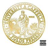 Ben Folds Presents: University a Cappella!