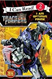 img - for Transformers: Revenge of The Fallen: I Am Optimus Prime book / textbook / text book