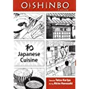 OISHINBO GN VOL 01 JAPANESE CUISINE