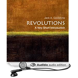 Revolutions: A Very Short Introduction (Unabridged)