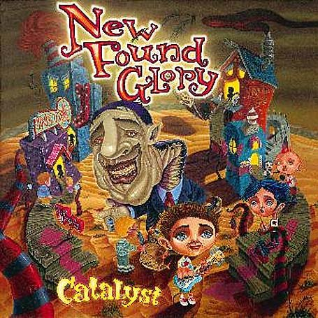 New Found Glory - Alternative Times Volume 55 - Zortam Music