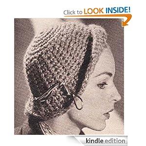 Crochet cloche hat pattern - TheFind