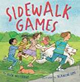 img - for Sidewalk Games book / textbook / text book