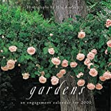 img - for Gardens: An Engagement Calendar for 2000 book / textbook / text book
