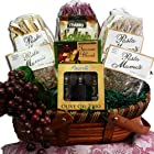SCHEDULE YOUR DELIVERY DAY! Mama Mia! Grand Italian Pasta Feast All Natural Gift Basket