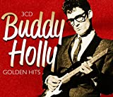 Buddy Holly - Buddy Holly Golden Hits