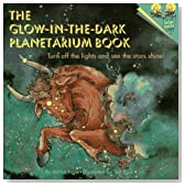 The Glow-In-the-dark Planetarium Book