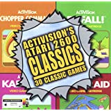 Atari 2600 Classics - Jewel Case (PC)