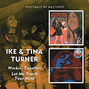 Workin' Together - Let Me Touch Your Mind
